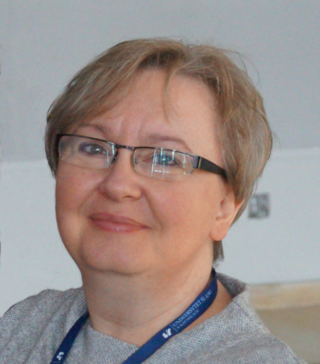 User profile photo Barbara Kołodziejczak